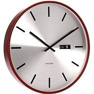 KARLSSON 5461 - Nástěnné hodiny