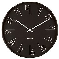 Karlsson KA5607BK - Clock