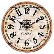 SOFIRA HM14A34051 - Nástěnné hodiny