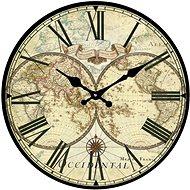 PosterShop® VM13SV064 - Clock