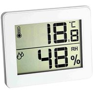 TFA 30.5027.02 - Digitales Thermometer
