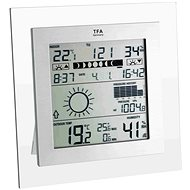 TFA 35.1121.IT Square Plus - Meteostanice