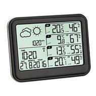 TFA 35.1142.01 anzeigen - Wetterstation