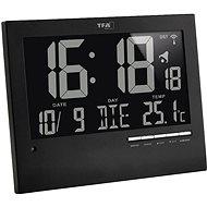 TFA 60.4508 - Nástěnné hodiny