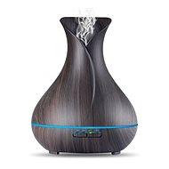 Aromacare TA-307, design tmavé dřevo - Aroma difuzér
