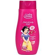 Corine de Farme Disney Princess 250 ml šampón a sprchový gél