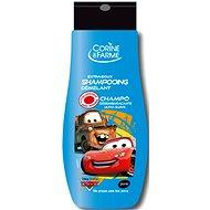 Corine de Farme Disney Auta 250ml šampon a sprchový gel