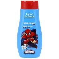 Corine de Farme Disney Spiderman 250ml šampon a sprchový gel