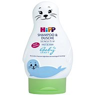 HiPP Babysanft Šampón Vlasy & Telo 200 ml