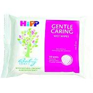 HiPP Babysanft Čistící vlhčené ubrousky 10 ks