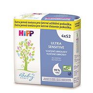 HiPP Babysanft Ultra Sensitive 4x52 ks
