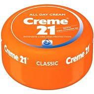 Creme 21 Intensive s provitamínom B - 250 ml