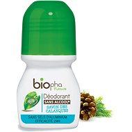 Biophv Mediterranean cliffs Calanques - 50 ml - Deodorant for Women