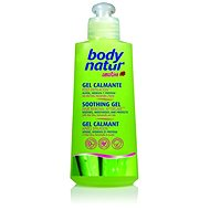 BodyNatur podepilační soothing gel - 200 ml