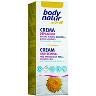 BodyNatur chamomile and vitamin E - 50 ml