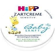 HiPP Babysanft Jemný krém 100 ml