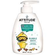 Attitude Bubble Bath 300 ml - Pena do kúpeľa