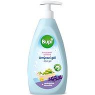 BUPI Baby Umývací gél levanduľa 500 ml
