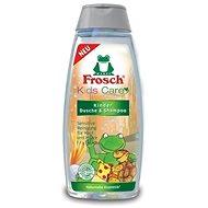 Frosch EKO 2v1 Sprchový gél a šampón pre deti 250 ml