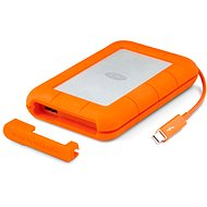 LaCie Rugged SSD 500GB Thunderbolt Series - Externí disk