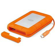 "LaCie 2.5"" Rugged 2TB Thunderbolt Series - External Disk"