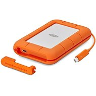"LaCie 2.5"" Rugged 5TB Thunderbolt USB-C"