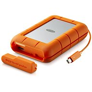 LaCie Rugged Thunderbolt 4TB