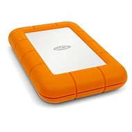 "LaCie 2.5 ""Rugged Triple 2.000 GB"