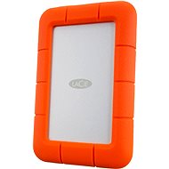 "LaCie 2.5"" Rugged Mini 500GB - Externí disk"