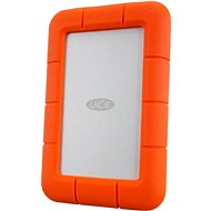 "LaCie 2.5 ""Rugged Mini 2000 GB - Externe Festplatte"
