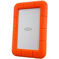 "LaCie 2.5 ""Rugged USB-C 4TB"