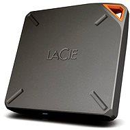 LaCie Fuel 2TB - Datenspeicher