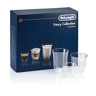 De'Longhi SET DLSC302 - Coffee Cups