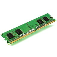 Kingston DDR3 1333MHz CL9 2 GB Single Rank - Arbeitsspeicher