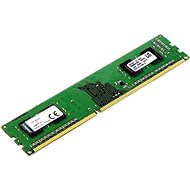 Kingston DDR3 1600MHz CL11 2 GB Single Rank