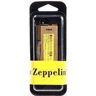 ZEPPELIN SO-DIMM 2 GB DDR3 1333 MHz CL8 GOLD