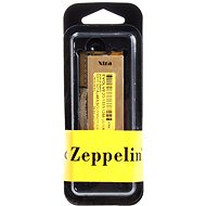 ZEPPELIN SO-DIMM 4 GB DDR3 1333 MHz CL9 GOLD