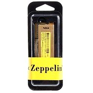 ZEPPELIN SO-DIMM 8 GB DDR3 1333MHz CL9 GOLD