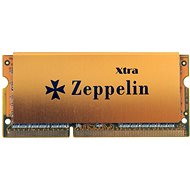ZEPPELIN SO-DIMM 2GB DDR3 1600MHz CL9 GOLD