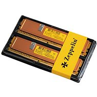 ZEPPELIN KIT 16GB DDR4 2400MHz CL17 GOLD