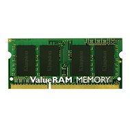 Kingston SO-DIMM 4GB DDR3 1333MHz CL9 Single Rank - System Memory