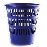 DONAU 16l modrý - Odpadkový koš