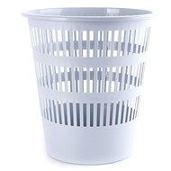 DONAU 16l šedý - Odpadkový koš