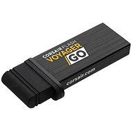 Corsair Voyager GO 64 Gigabyte - USB Stick