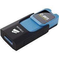 Corsair Voyager Slider X2 64GB - Flash disk