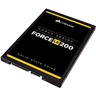 Corsair Force LE200 Series 7mm 120GB - SSD disk