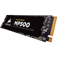 Corsair Force Series MP500 480GB - SSD disk