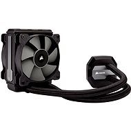 Corsair Cooling Hydro Series V2 H80i