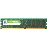 Corsair 1GB DDR2 667MHz CL5 - System Memory