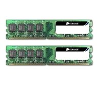 Corsair 4GB Kit DDR2 800MHz CL5 - System Memory